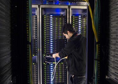 Les data centers régionaux prennent leur essor