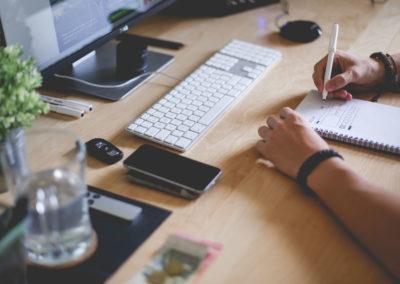 Solutions informatiques pour les entreprises : des choix fondamentaux